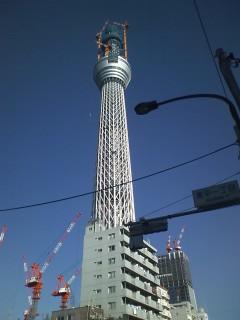 東京ウロウロ